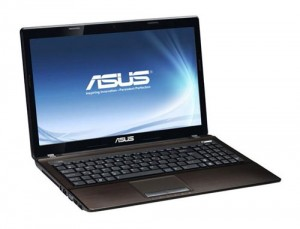 asus x53s i7 Laptop