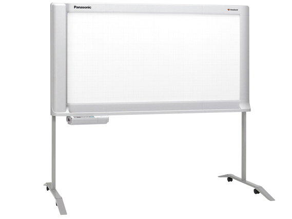 New Product Review: Electronic Whiteboards