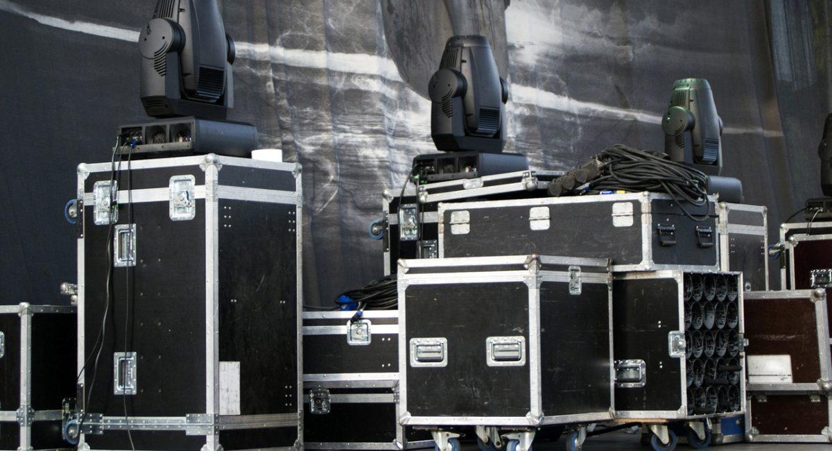 AV Installation and Corporate Events