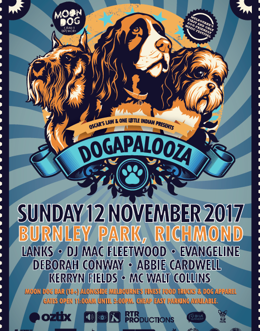 Dogapalooza – it's a dog thing